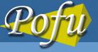 logo pofu